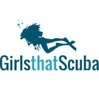 Girls that Scuba